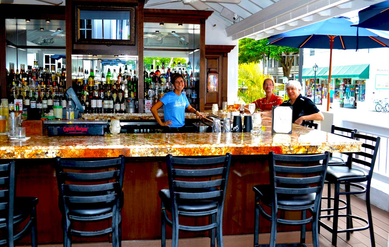 Lateda Hotel Restaurant Bars Cabaret Key West